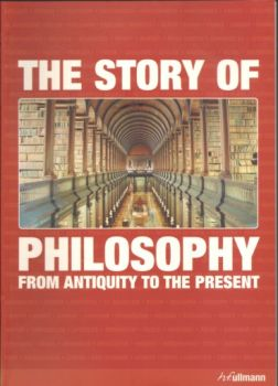 STORY OF PHILOSOPHY.