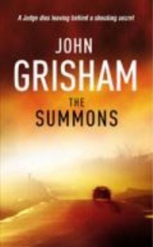 SUMMONS_THE. (John Grisham)