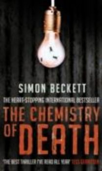 CHEMISTRY OF DEATH_THE. (S.Beckett)