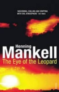 EYE OF THE LEOPARD_THE. (Henning Mankell)