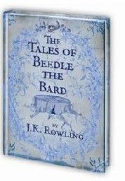 TALES OF BEEDLE THE BARD_THE. (J.K.Rowling)