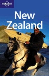"""NEW ZEALAND. 13th ed. """"Lonely Planet"""""""