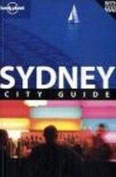 """SYDNEY. 8th ed. """"Lonely Planet"""""""