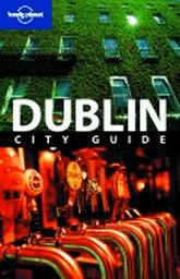 """DUBLIN. 7th ed. """"Lonely Planet"""""""