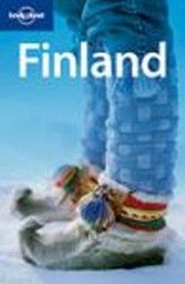 """FINLAND. 5th ed. """"Lonely Planet"""""""