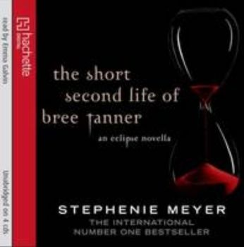 CD: THE SHORT SECOND LIFE OF BREE TANNER: An Ecl
