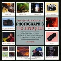 ENCYCLOPEDIA OF PHOTOGRAPHIC TECHNIQUES_THE. PB