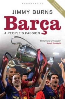 BARCA: A People`s Passion
