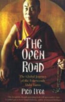 OPEN ROAD_THE: The Global Journey of the Fourtee