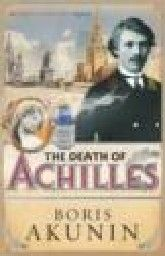 DEATH OF ACHILLES_THE. (B.Akunin)