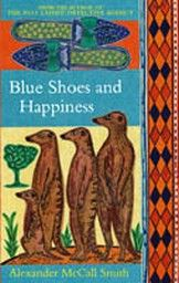 BLUE SHOES AND HAPPINESS. (A.Smith)