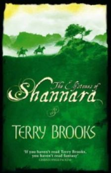 SHANNARA: The Elfstones of Shannara. Book 2