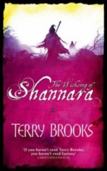 SHANNARA: The Wishsong of Shannara. Book 3