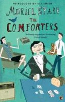 COMFORTERS_THE. (Muriel Spark)