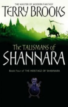 THE HERITAGE OF SHANNARA: The Talismans of Shann