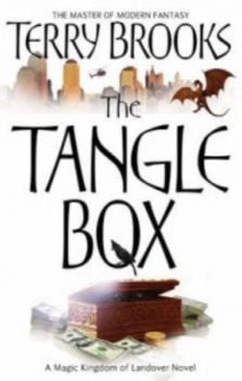 A MAGIC KINGDOM OF LANDOVER NOVEL: The Tangle Bo