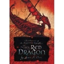 SEARCH FOR THE RED DRAGON_THE. (J.Owen)