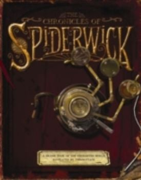 CHRONICLES SPIDERWICK_THE.