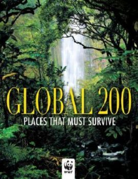 "GLOBAL 200: Places That Must Survive. ""White Sta"