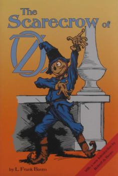 SCARECROW OF OZ_THE. (F.Baum), PB