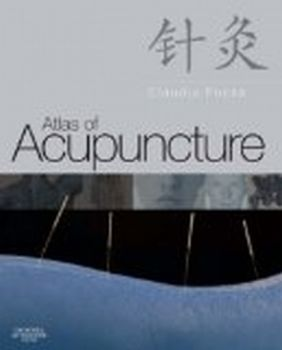 ATLAS OF ACUPUNCTURE. (Claudia Focks)