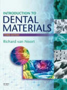INTRODUCTION TO DENTAL MATERIALS. 3rd ed. (Richa