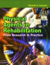 PHYSICAL AGENTS IN REHABILITATION. From Research