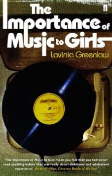 IMPORTANCE OF MUSIC TO GIRLS_THE. (Lavinia Green