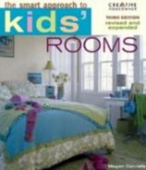 SMART APPROACH TO KIDS` ROOMS_THE.