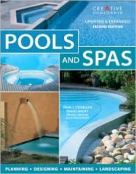 POOLS AND SPAS. (Fran Donegan & David Short)