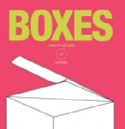 BOXES: Ready to Use Pack + CD-ROM. HB