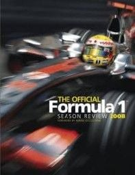 OFFICIAL FORMULA 1_THE: season review 2008.