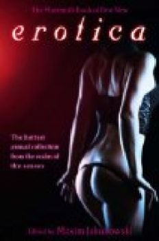 MAMMOTH BOOK  OF BEST NEW EROTICA _THE. Vol. 7.