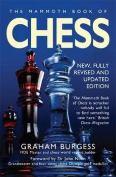 MAMMOTH BOOK OF CHESS_THE. (Graham Burgess)