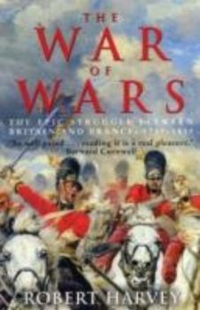 WAR OF WARS_THE. The epic struggle between Brita