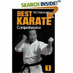 BEST KARATE: Comprehensive, vol. 1. (M.Nakayama)