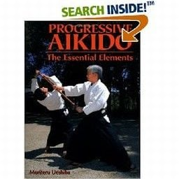 PROGRESSIVE AIKIDO. The essential elements. (M.U