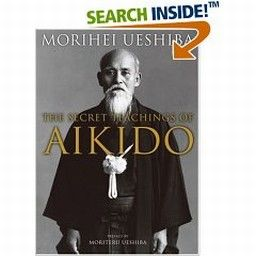 SECRET TEACHINGS OF AIKIDO_THE. (M.Ueshiba)