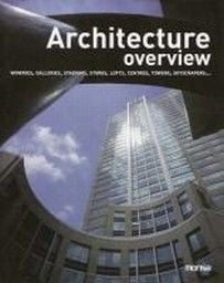 ARCHITECTURE OVERVIEW.