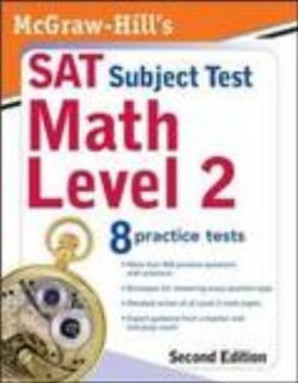 MCGRAW-HILL`S SAT SUBJECT TEST: MATH LEVEL 2. 9