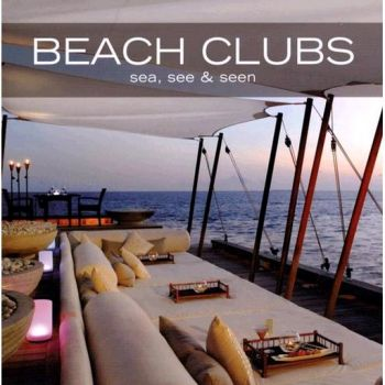 BEACH CLUBS: Sea, See and Seen. (Aitana Lleonart