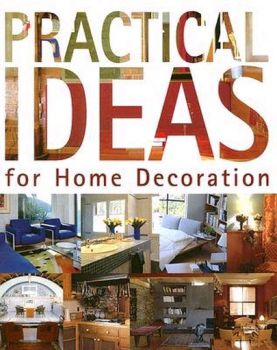 PRACTICAL IDEAS FOR HOME DECORATION. (Cristina P
