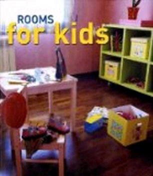 ROOMS FOR KIDS. (Cristian Campos)