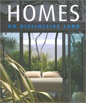 HOMES ON DISTINCTIVE LAND. (Cristina Paredes Ben