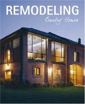 REMODELLING COUNTRY HOMES: Urban Homes. (Frances