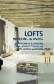 "LOFTS LIVING & WORKING. ""KOLON"""