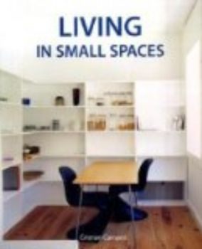 """LIVING IN SMALL SPACES. """"FKG"""""""