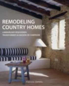 """REMODELLING COUNTRY HOMES. """"FKG"""""""