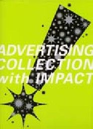 """ADVERTISING COLLECTION WITH IMPACT. """"PIE Books"""","""