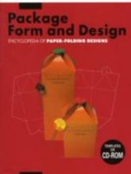 PACKAGE FORM AND DESIGN. Encyclopedia of Paper-F